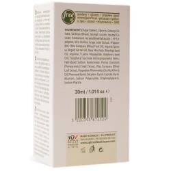 Натуральна антивікова сироватка Афродіта оливковая
