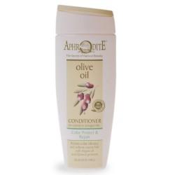 Натуральный оливковый конидционер Афродита защита цвета