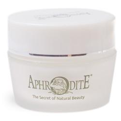 Натуральный ночной крем Афродита с оливковый маслом и молоком ослицы
