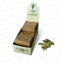 Господарське оливкове мило Aphrodite®, натуральне, 125 г - Фото№ 12