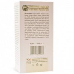 Увлажняющий и выравнивающий цвет лица крем Aphrodite®, натуральный, 50 мл - Фото№ 8