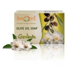 Оливковое мыло Афродита с гарденией
