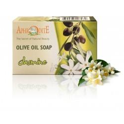 Оливкове мило Афродіта з жасмином