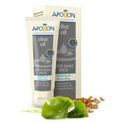 Лосьйон після гоління Apollon від Aphrodite®, натуральний, 75мл - Фото№ 2