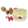 Крем-масло для тела с маслом Арганы и экстрактом Граната Aphrodite®, натуральное, 200 мл - Фото№ 2