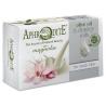 Оливковое мыло с Магнолией и молоком ослиц Aphrodite®, натуральное, 85 г. - Фото№ 2