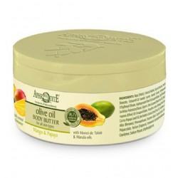 Крем-масло для тела с экстрактами манго и папайей Aphrodite®, натуральное, 200 мл - Фото№ 8