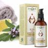 Антицелюлітна та вiдновлююча оливкова олія Aphrodite®, натуральна, 100 мл - Фото№ 2