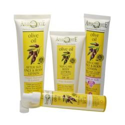 Солнцезащитный детский крем для лица и тела SPF 50 Aphrodite®E, натуральный,150 мл - Фото№ 12