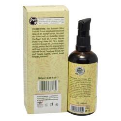 Антицелюлітна та вiдновлююча оливкова олія Aphrodite®, натуральна, 100 мл - Фото№ 10