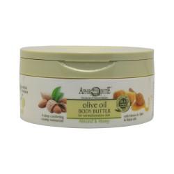 Крем-масло для тела с миндалем и медом Aphrodite®, натуральное, 200 мл - Фото№ 8