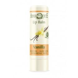 Оливковий бальзам для губ зі смаком ванілі Aphrodite®, натуральний, 4 г - Фото№ 4