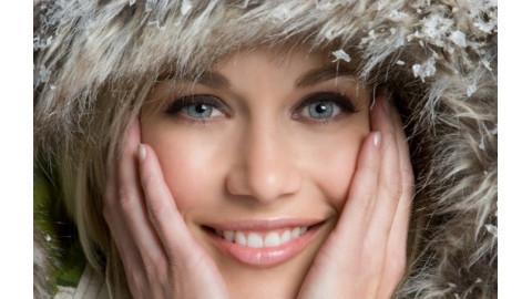 Зимний уход за кожей от Афродиты: 7 вещей, которые ты делаешь неправильно.