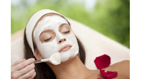 Все о масках для лица – ликбез от Афродиты.