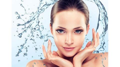 Сухая кожа: как увлажнять кожу летом?