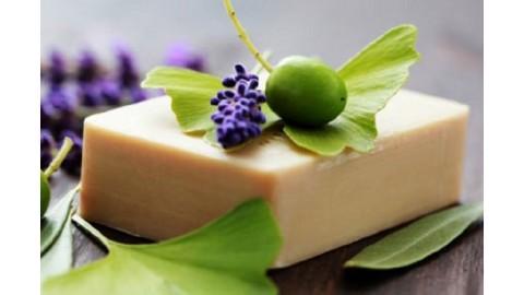 Польза органического мыла